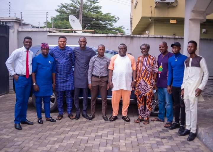 Osupa Partners To Empower Youths, Converts Musical Songs To Books